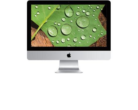 "Apple iMac Retina A1418 21.5"" AiO Computer Intel Core i5 (5675R) 3.1GHz 8GB DDR3 1TB HDD - Grade A"
