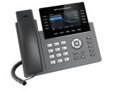 Grandstream GRP2615 Black Gigabit IP Color Display Speakerphone