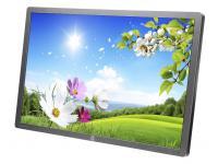 "HP EliteDisplay E241i 24"" IPS LED Black LCD Monitor - Grade B - No Stand"