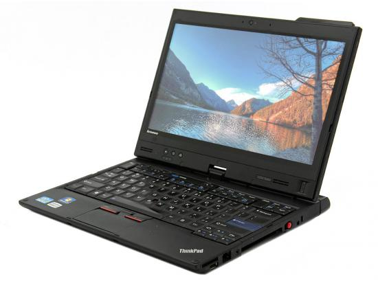 "Lenovo Thinkpad X220T 12.5"" Laptop Intel Core i5 (2520M) 2.5GHz 4GB DDR3 320GB HDD - Grade B"