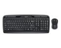 Logitech MK320 Wireless Desktop Keyboard And Mouse