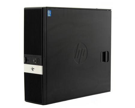 HP RP5800 Desktop Computer | i7-2600 3.4GHz | 4GB RAM 250GB HDD - Grade A