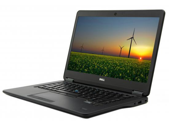 """Dell Latitude E7450 14"""" Laptop i7-5600U - Windows 10 - Grade A"""
