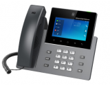 Grandstream GXV3350 16-Line Android OS Video IP Phone
