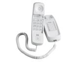 Cetis H2000 White Analog Disposable Phone