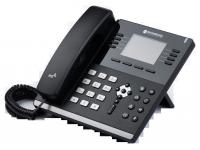 Sangoma s500 Black Gigabit IP Color Display Speakerphone