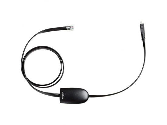 Jabra 14201‑17 EHS Headset Cable