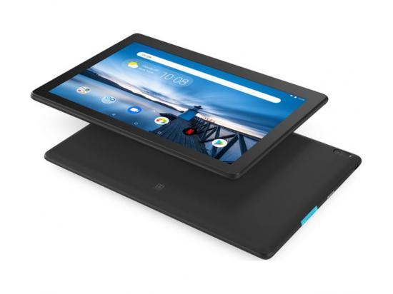 """Lenovo Tab E10 ZA47 10.1"""" Tablet Snapdragon (APQ8009) 1.3Gz 2GB DDR3 16GB"""