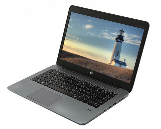 "HP EliteBook Folio 1040 G1 14"" Laptop i7-4650 - Windows 10 - Grade A"