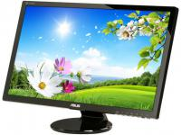 "Asus VE278Q 27"" Widescreen LED LCD Monitor - Grade A"