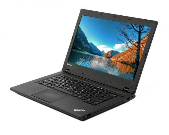 "Lenovo Thinkpad L440 14"" Laptop Intel Core i5 (4300M) 2.6GHz 4GB DDR3 320GB HDD - Grade A"