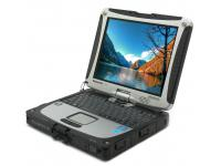 "Panasonic Toughbook CF-19 10.1"" Laptop Intel Core i5 (3340M) 2.70GHz 4GB DDR3 320GB HDD - Grade C"