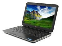 """Dell Latitude E5530 15.6"""" Laptop i5-3360M 2.80GHz 8GB DDR3 256GB SSD - Grade A"""
