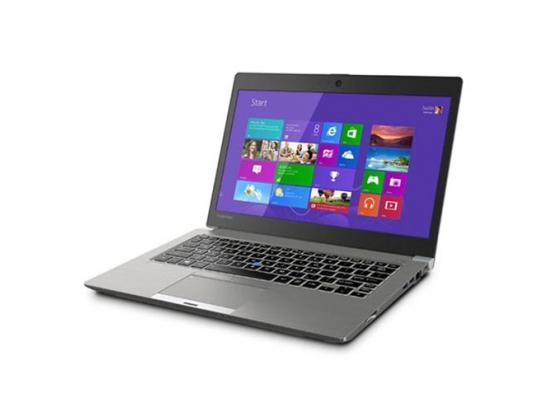 "Toshiba Portege Z30-C1320 13.3"" Laptop Intel Core i7 (6600U) 2.8GHz 4GB DDR3 128GB SSD - Grade A"