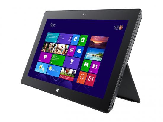 "Microsoft Surface Pro 2 10.6"" Tablet Intel Core i5 (4300U) 1.9GHz 4 GB DDR3 64GB SSD - Grade B"