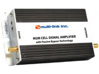 Multi-Link CSA4500 4G Cell Signal Amplifier - New