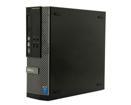 Dell OptiPlex 3020 SFF | Intel Core i3 (4130) 3.4GHz | 4GB DDR3 250GB HDD