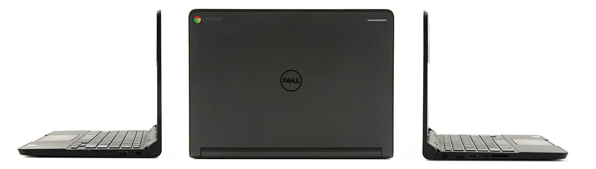 Dell Chromebook 11 Expanded View