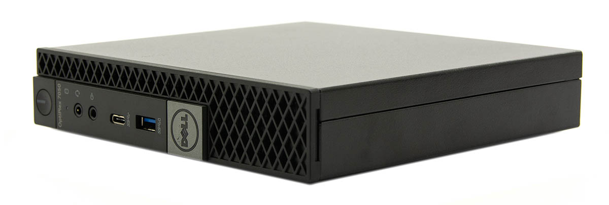 Dell OptiPlex 7050 Computer Versatile View