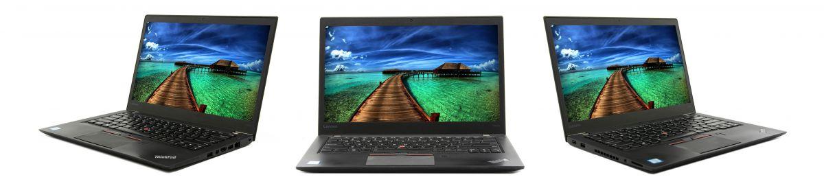 Lenovo ThinkPad T460s 3D View