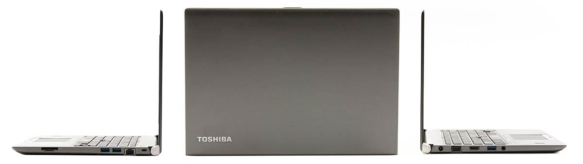 Toshiba Portege Z30 Expanded View