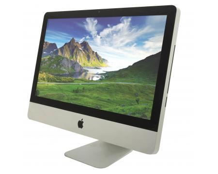 "Apple iMac 12,1 A1311 - 21.5"" Grade B - Intel i5-2400S 2.5GHz 4GB RAM 250GB HDD"