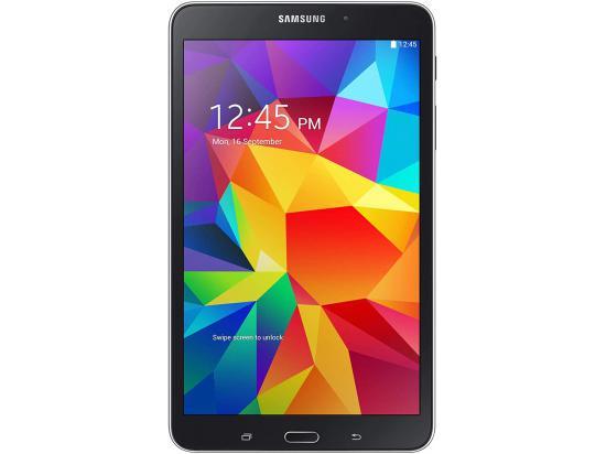 "Samsung Galaxy Tab 4 8"" Tablet 16GB - Black - Verizon - Grade C"
