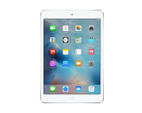 "Apple iPad Mini 2 A1489 7.9"" Tablet 16GB - Silver - Grade A"