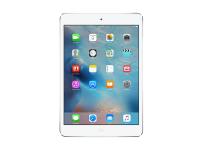 """Apple iPad Mini 2 A1489 7.9"""" Tablet 16GB - Silver"""