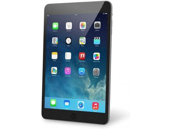 "Apple iPad Mini 2 A1489 7.9"" Tablet 16GB (WiFi) - Space Gray - Grade B"