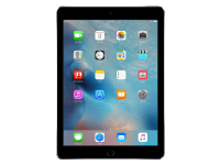 "Apple iPad Mini 3 A1599 7.9"" Tablet 64GB (Wifi Only) - Silver - Grade B"