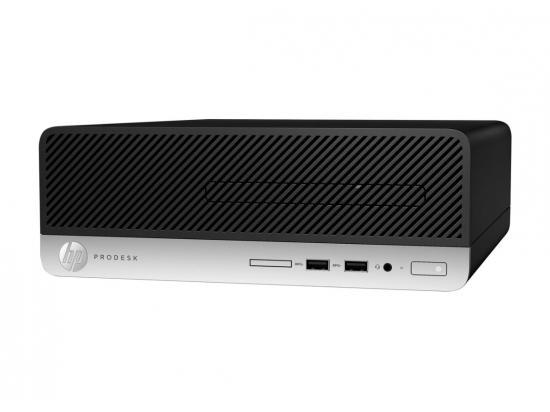 HP ProDesk 400 G5 SFF Computer i5-8500 Windows 10 - Grade A