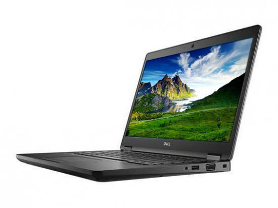 """Dell Latitude 5490 14"""" Laptop i5-8250U - Windows 10 - Grade A"""