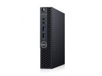 Dell Optiplex 3060 Micro Computer Intel Core i5 (8500T) 2.1 GHz 4GB DDR4 128GB SSD - New