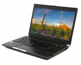"Toshiba Portege R30-A1301 13.3"" Laptop Intel Core i7 (4610m) 3.0GHz 4GB DDR3 128GB SSD - Grade C"