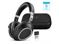 Sennheiser MB 660 UC MS Stereo Wireless Bluetooth Headset - Skype For Business