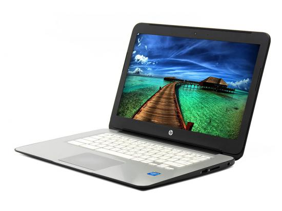 "HP Chromebook 14 SMB 14"" | Celeron 2955U 1.4GHz | 4GB RAM 16GB SSD"