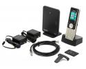 Yealink W53P SIP DECT Cordless Phone w/W60B Base
