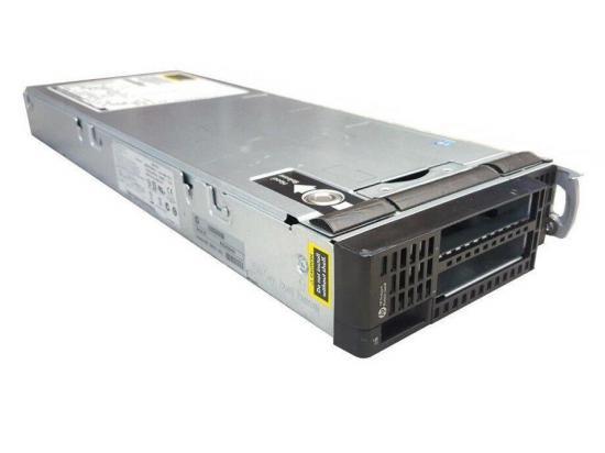 HPE ProLiant BL460c G8 Blade Server (2x) Xeon Core E5 (2620 v2) 2.1GHz - Grade A