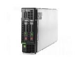 HPE ProLiant BL460c G8 Blade Server (2x) Hex Core(E5-2620) 2.0GHz