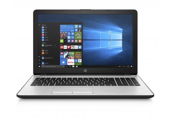 "HP 15-BS 15.6"" HD Touchscreen Laptop Intel Pentium Silver (N5000) 2.7GHz 8GB DDR4 256GB SSD"