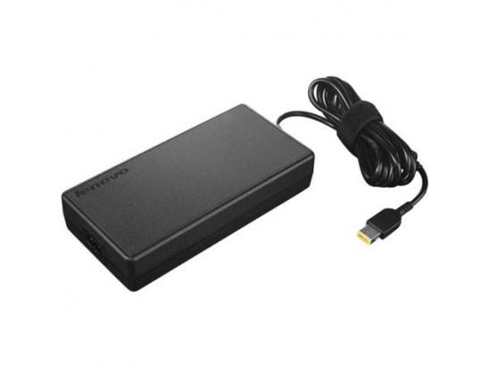 Lenovo ThinkPad 170W 20V 8.5A AC Adapter Charger (Slim Tip)