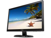 "Viewsonic VA2465SMH 24"" Widescreen LCD Monitor - Grade A"
