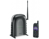 EnGenius Durafon-SIP Expandable Wireless VoIP Phone w/Base Station
