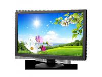 "NEC AS241W-BK 24"" Widescreen LED Monitor - Grade A"