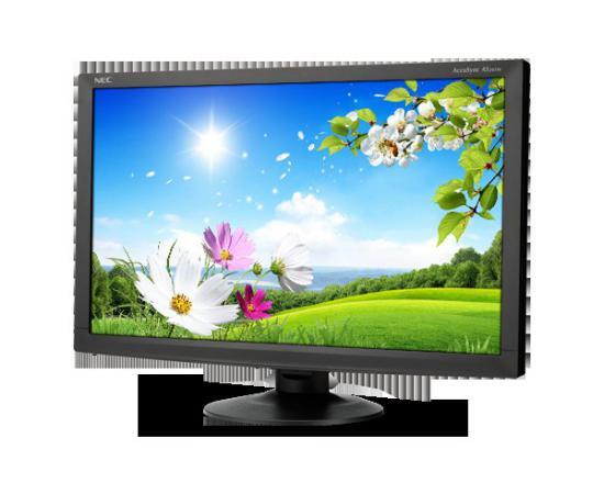 "NEC AS241W-BK 24"" Widescreen LED Monitor - Grade A"