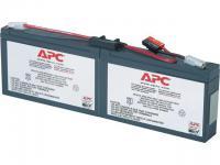 APC APCRBC18 6V 9Ah Battery