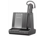 Plantronics Savi 8240 Office DECT Convertible Wireless Headset - Standard - New