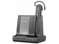 Plantronics Savi 8240 Office DECT Convertible Wireless Headset - Standard