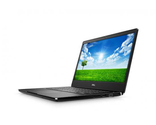 "Dell Latitude 3400 14"" Laptop Intel Core i3 (8145U) 2.1GHz 4GB DDR4 500GB HDD - New"